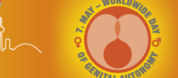 Worldwide Day of Genital Autonomy 2016
